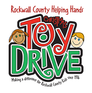 Rockwall County Helping Hands welcomes new businesses interested in participating in Christmas Toy Drive