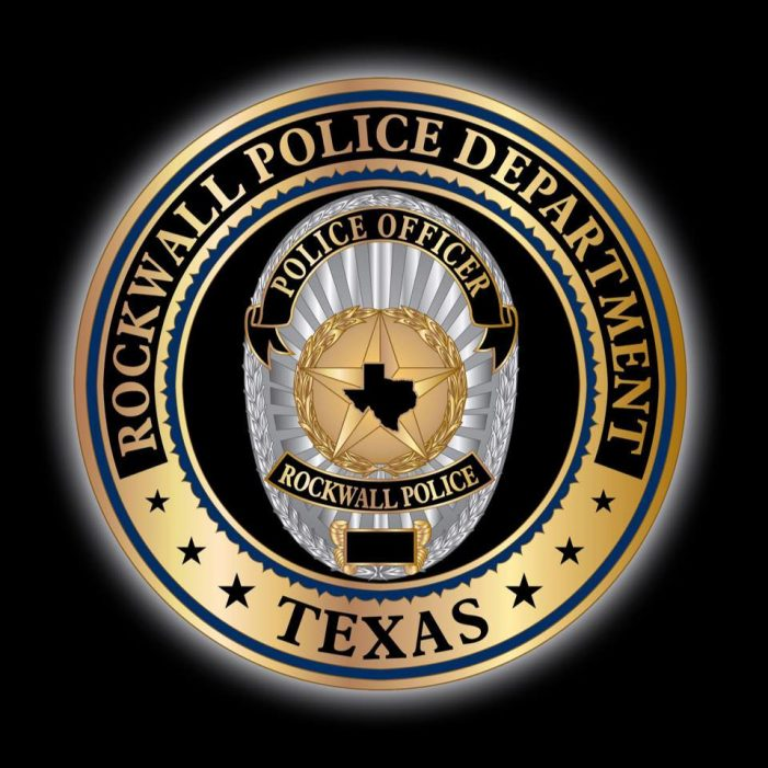 Rockwall Police respond to fatal plane crash