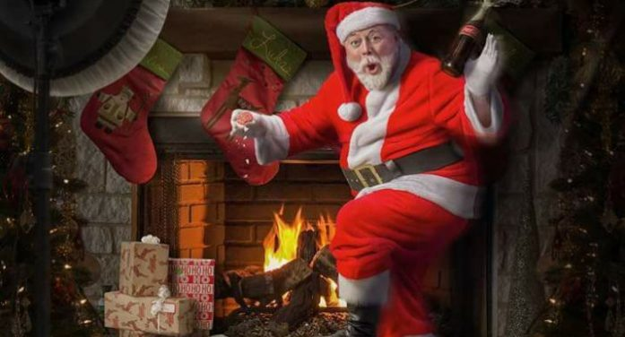 Visit with Rockwall Santa through video chats, benefiting Children's Advocacy Center
