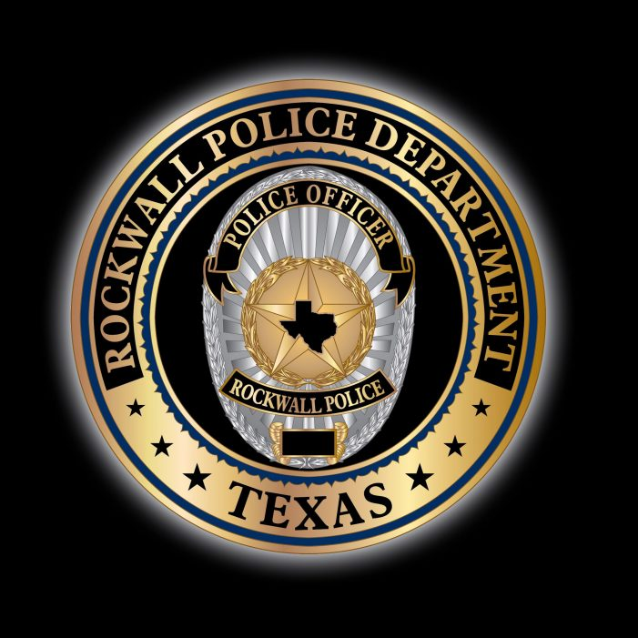 Rockwall police investigate fatal crash
