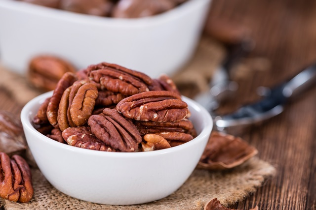 FUMC Rockwall to host Drive-Thru Pecan Sale Nov. 7