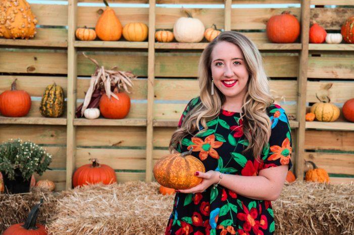 Pitchfork Pumpkin Patch Murder Mystery