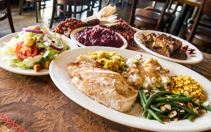Dodie's Rockwall serving up Cajun Thanksgiving feast, accepting orders for fried turkeys and family packs
