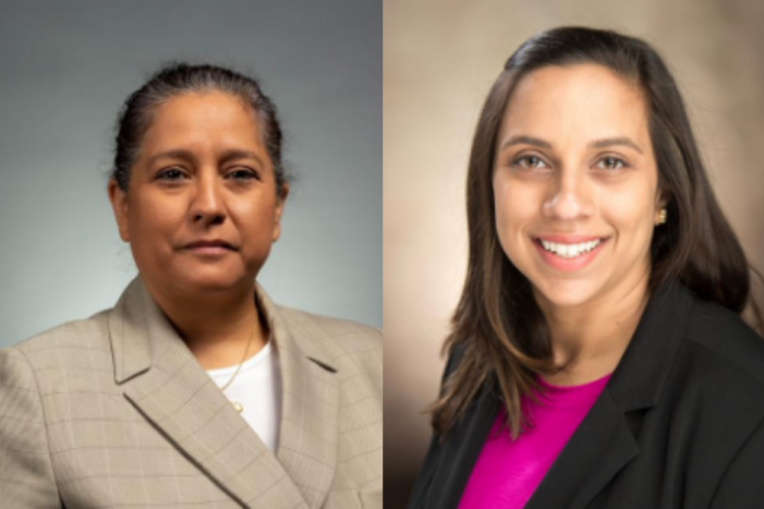 Two local residents to be honored at Women of Color STEM Conference