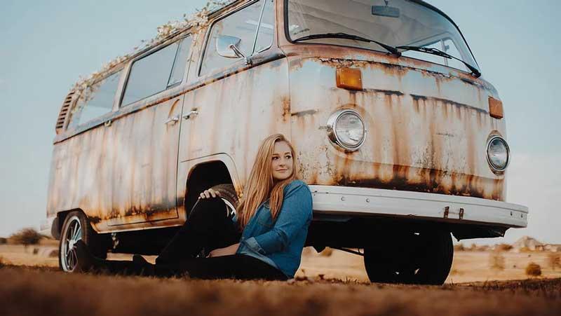Rockwall music artist Erin Kinsey debuts new song 'PINK' in support of Susan G. Komen® foundation