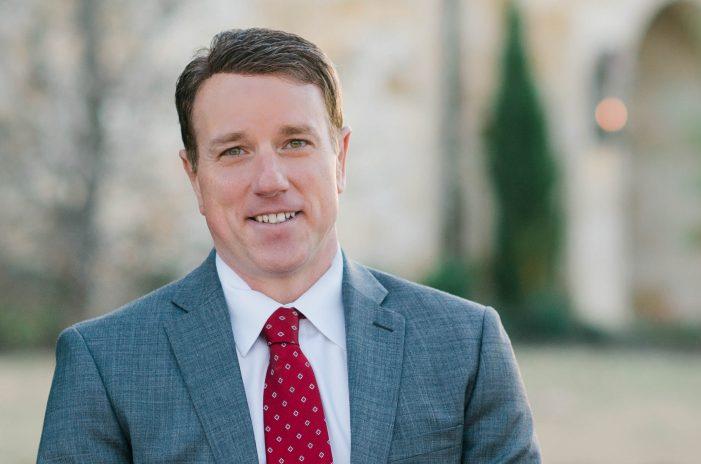 From the desk of Congressman Pat Fallon, TX-04