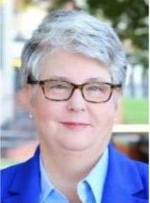 Mary Gates, GMR 410 Heath, to deliver webinar on Bank Branch Protection