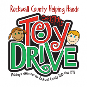 Helping Hands Toy Drive