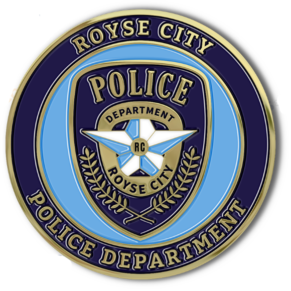 Royse City police ask for help in identifying robbery suspects