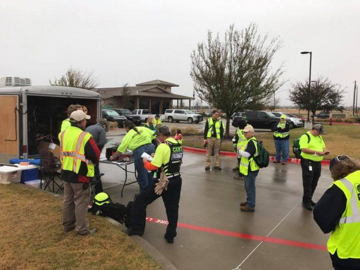 Community Emergency Response Team (CERT) seeks new volunteers