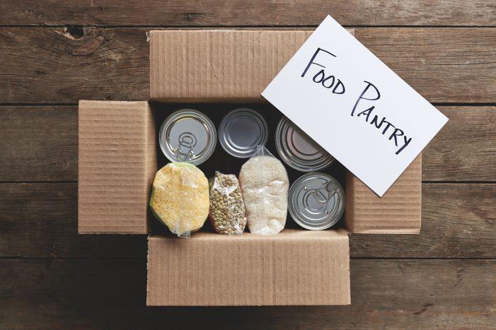 First Presbyterian Church Rockwall to host drive-thru donation drive Dec. 5 benefiting Helping Hands