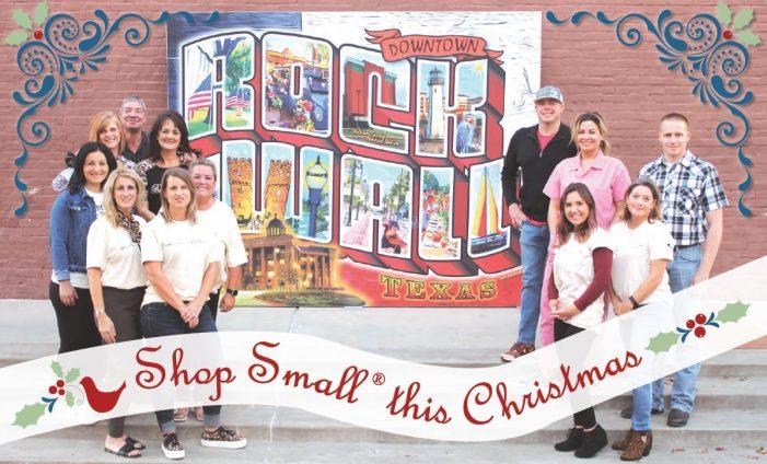 Pay it forward and Shop Small® this holiday season