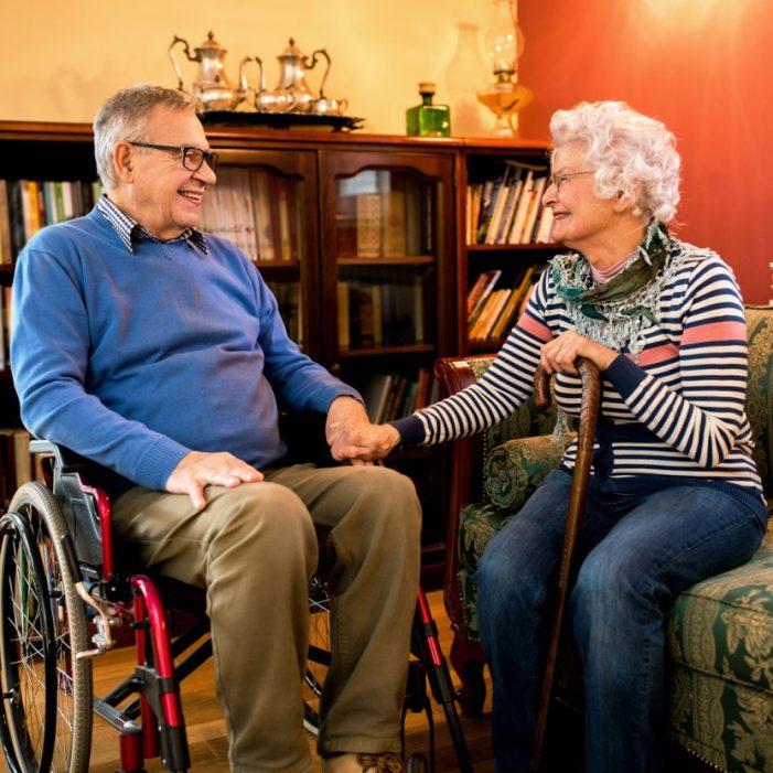 Rockwall YMCA seeks help to provide Thanksgiving groceries to seniors in need