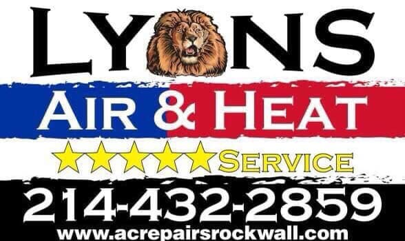 Lyons Air & Heat in Rockwall announces $500 Christmas gift card giveaway for four families in need