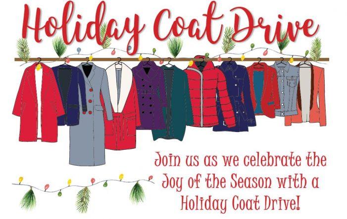 Highland Meadows to host Holiday Coat Drive thru Dec. 21