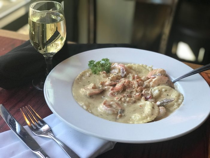 Dine-in or take it home as Dodie's brings back chef-inspired Sweetheart Menu for Valentine's weekend