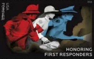 First Responder Recognition Night