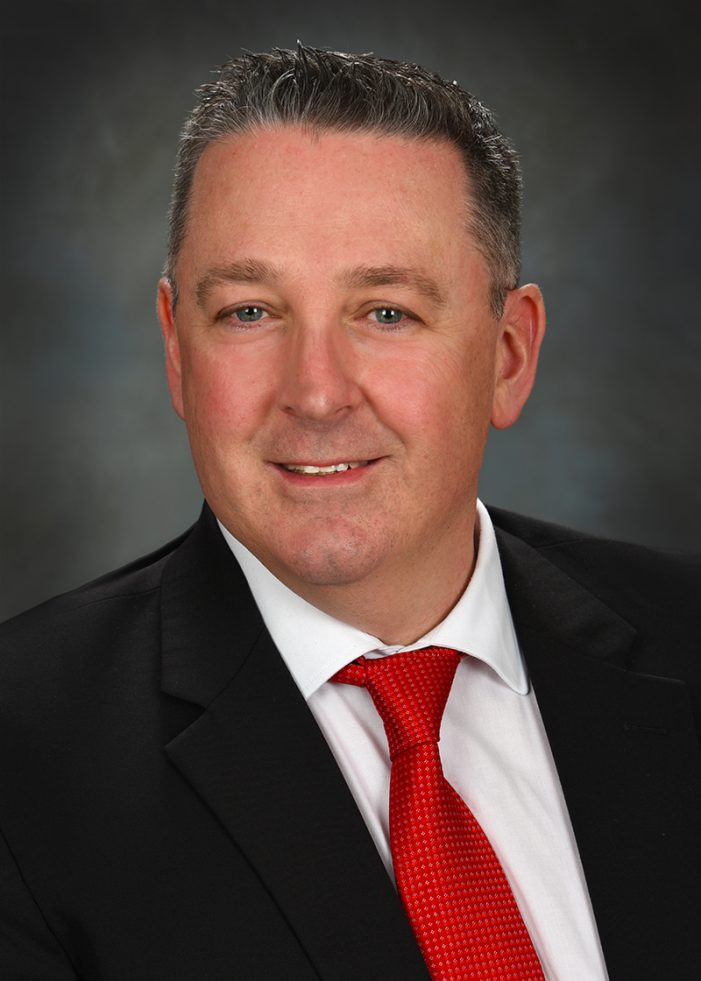 Rockwall resident Bobby Gallana announces run for Place 1 on Rockwall ISD Board of Trustees