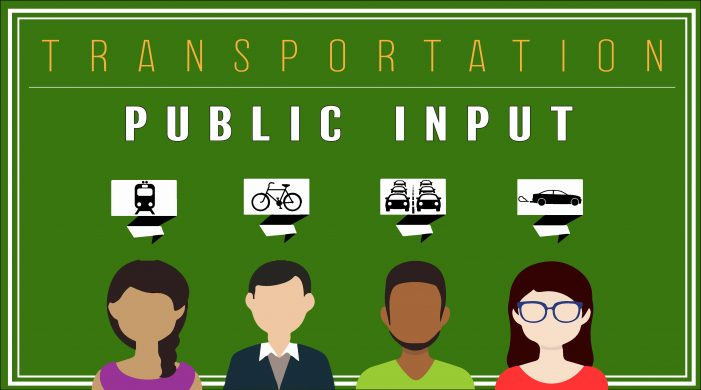 North Texans encouraged to comment online about regional transportation initiatives