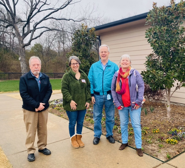 Old Town Rockwall Neighborhood Association elects new officers