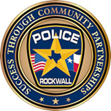 Rockwall Police Department accepting applications for Citizens Police Academy