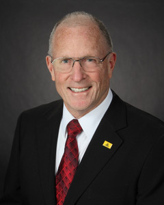 State Senator Bob Hall doubles down on power grid resilience and security legislation