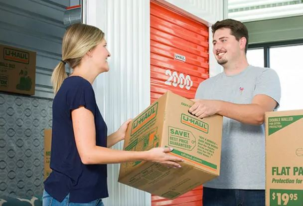 U-Haul extends 30 days free self-storage at all Texas stores