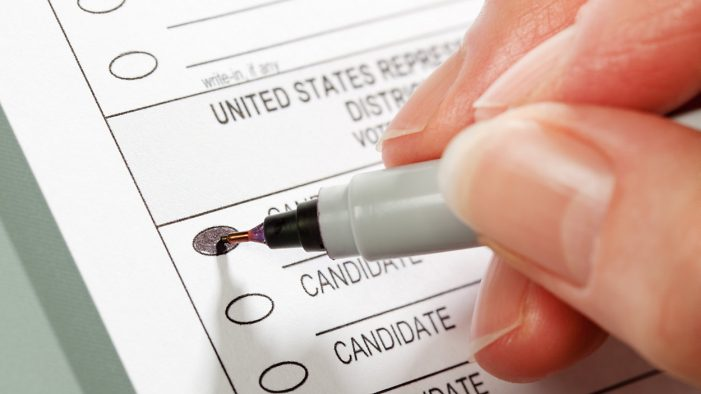 Rockwall County seeks to transition from precinct-based voting to voting centers