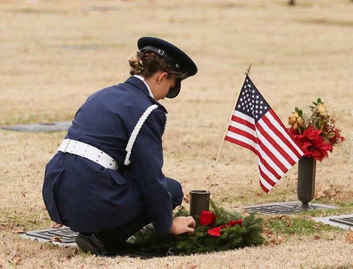Wreaths Across America mobile education exhibit plans stops in Rockwall, March 7 & 8