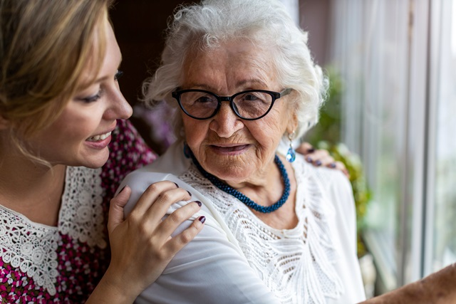 Rockwall Meals on Wheels, Area Agency on Aging offers tips, resources for maintaining healthy balance when caregiving