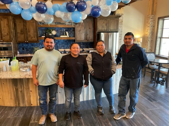 Alders Rockwall Active Adult Senior Living celebrates construction completion with luncheon