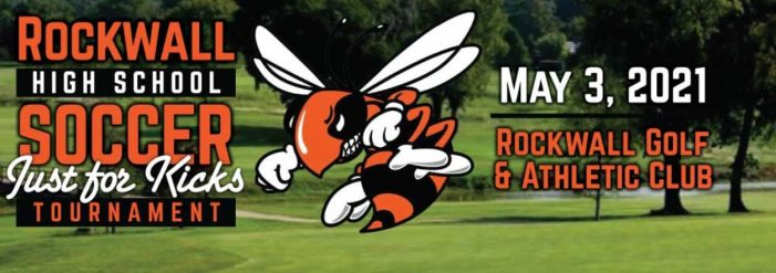 Rockwall High soccer teams to host 'Just for Kicks' fundraising golf tournament