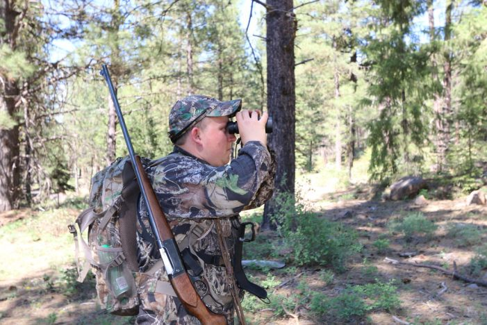 Public input sought on Texas Hunting Regulation Proposals for 2021-2022