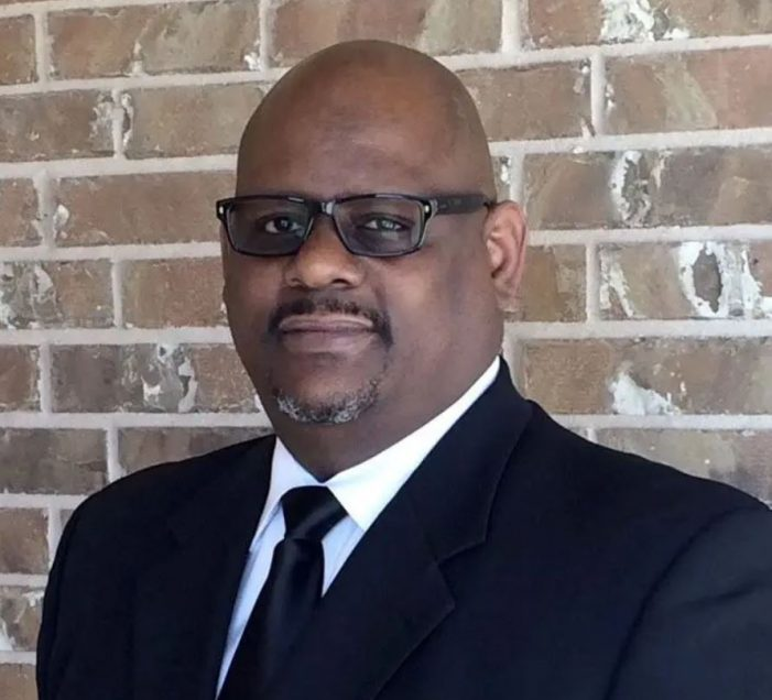 Rockwall County Uniform Election 2021 Candidate Q&A Series: Clarence Jorif