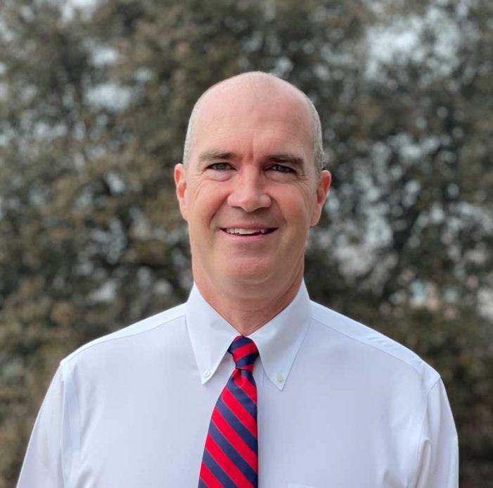 Rockwall County Uniform Election 2021 Candidate Q&A Series: Frank Conselman