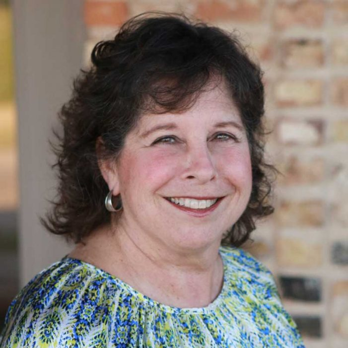 Rockwall County Uniform Election 2021 Candidate Q&A Series: Sherry Packer