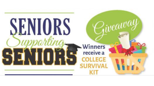 Highland Meadows in Rockwall hosts 2nd Annual 'Seniors Supporting Seniors' Giveaway