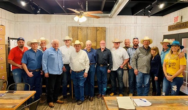 Rockwall County Sheriff's Posse celebrates 30th anniversary