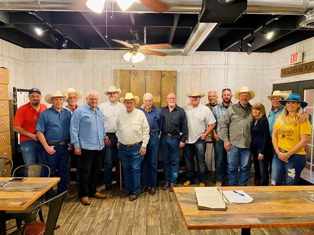 Rockwall County Sheriff's Posse celebrates 30th anniversary