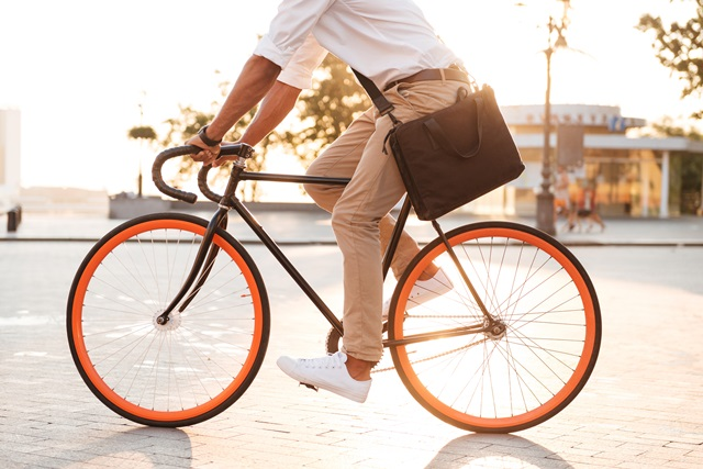 Bike to Work Week rolls out May 17
