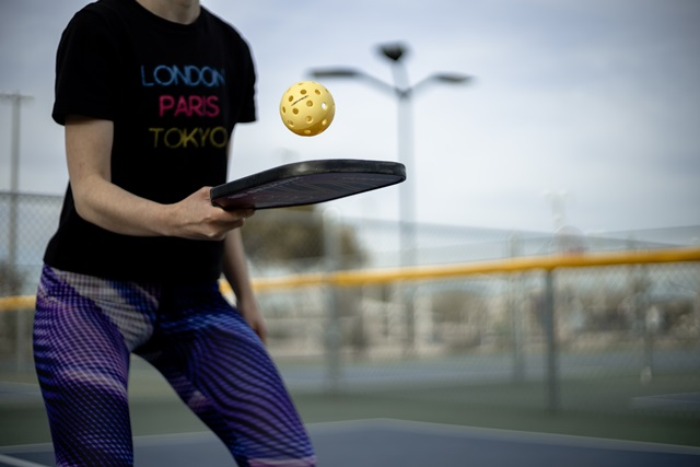 Rockwall Education Foundation to host Pickleball Classic, open to all