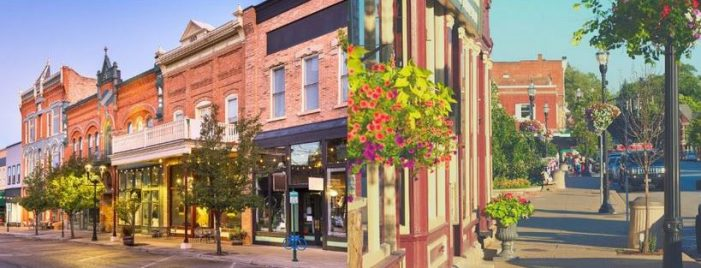 Your input needed for Heath Towne Center architectural style survey