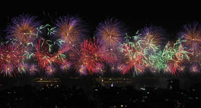July 4th Fireworks and Festivities 2021: Where to celebrate Independence Day in Rockwall County and beyond