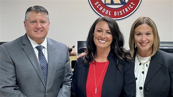 Lori Bailey named new principal at Linda Lyon Elementary School