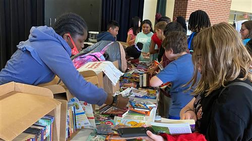 Rockwall Reads marks 6th year of summer reading for Rockwall ISD