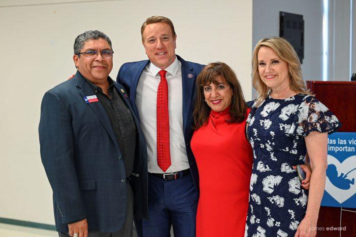 Rockwall County Republican Hispanic Club hosts successful Sanctity of Life banquet