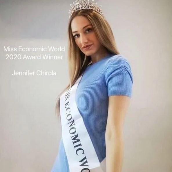 Seeking the next ambassadors of Miss Economic World 2021