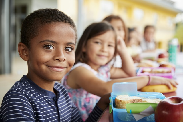 Garland ISD to offer free school meals to all in 2021-22