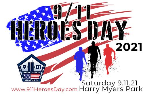 Heroes Day event to honor Rockwall County first responders on 20th anniversary of 9/11