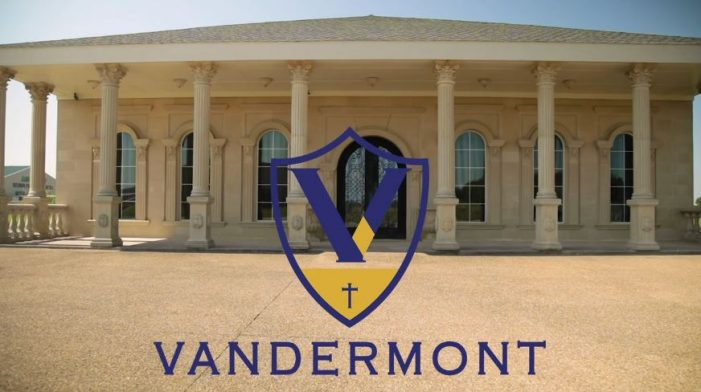 School is in session: Vandermont encourages project-based learning